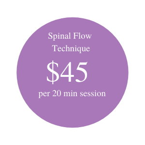 spinal flow $45
